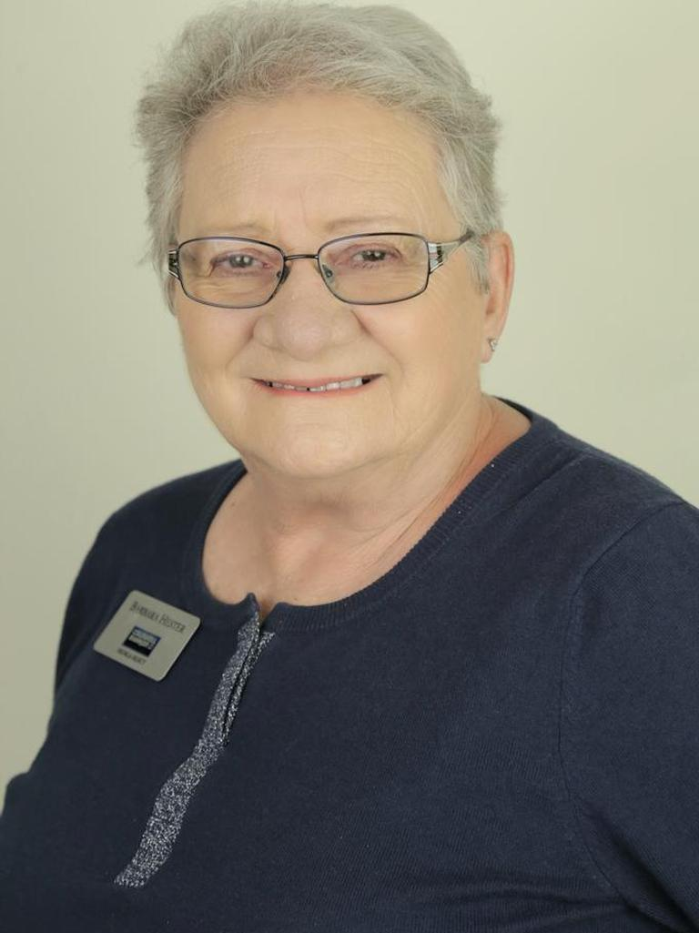 Barbara Hester