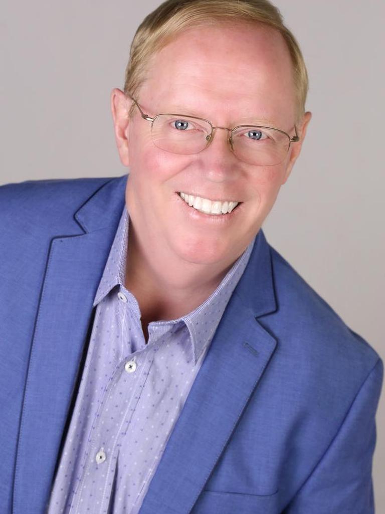 Kent Eisenhauer Profile Image