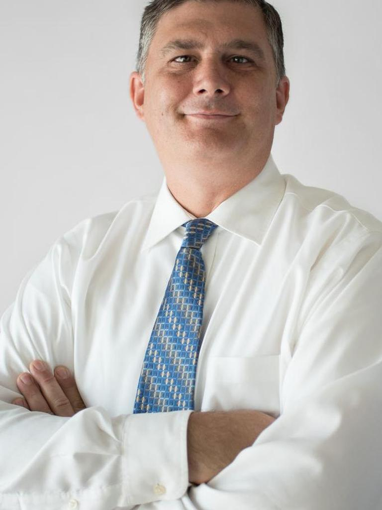 Matthew Kensinger