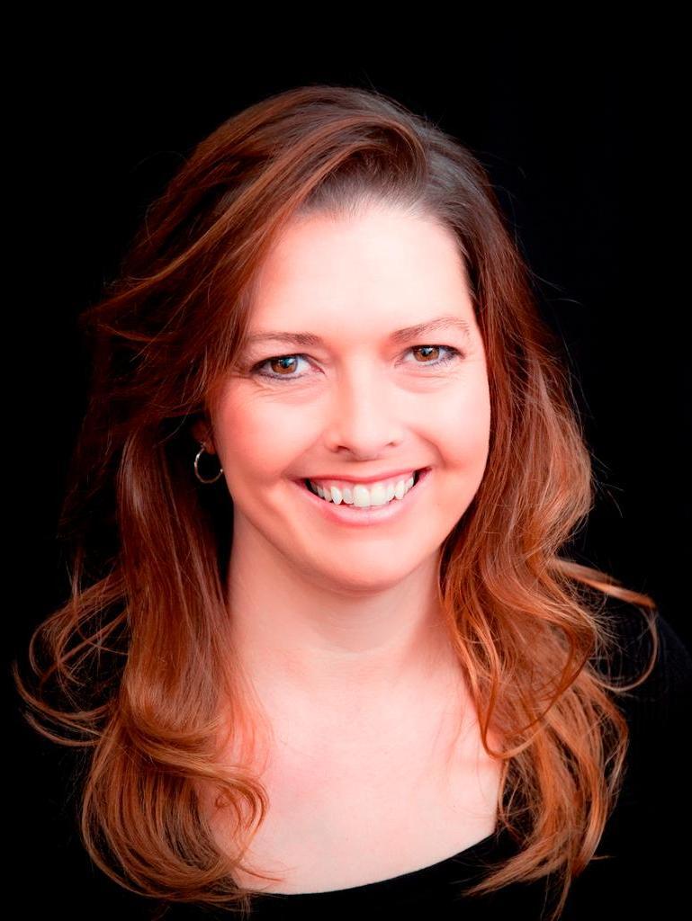 Amy Cochran Profile Image