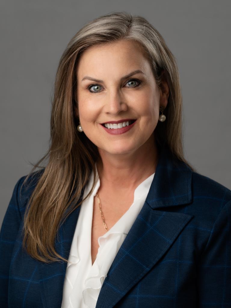 Sharon Leach Profile Photo