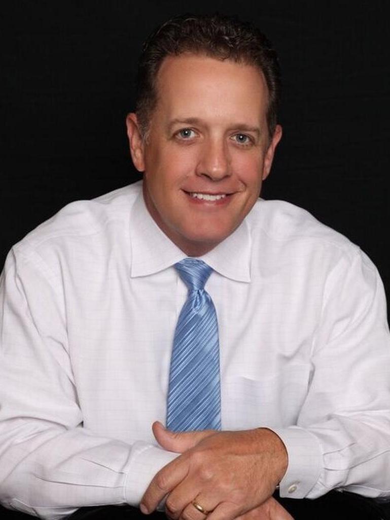 Jeff Lykes