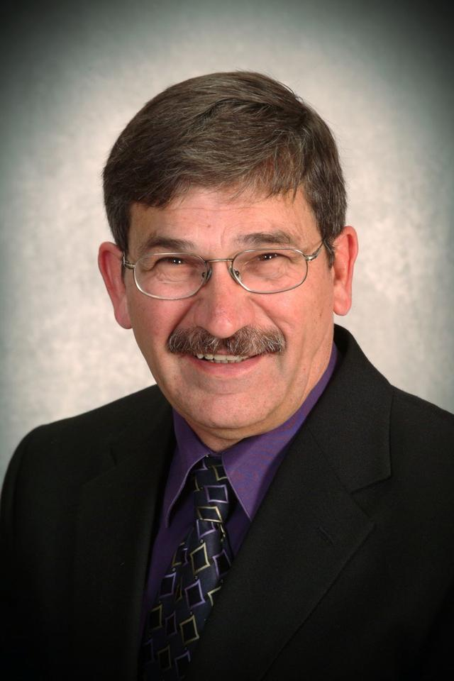 Earl Kuppinger Profile Image