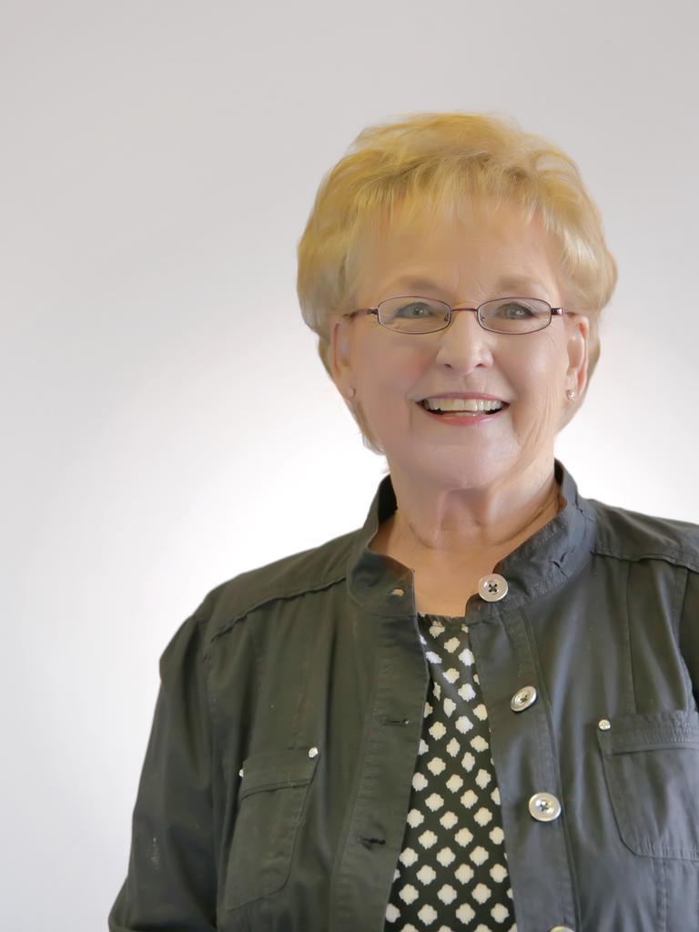 Gwen Benson Profile Image