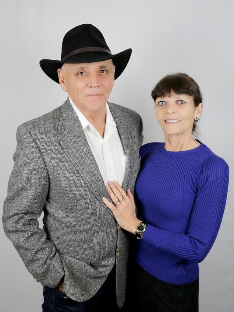Doug & Faye Allcorn