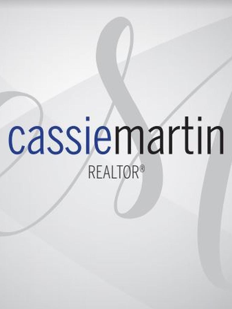 Cassie Martin