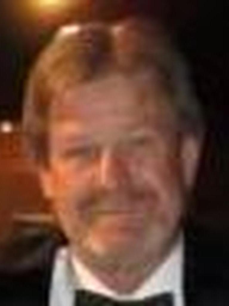 Bob Crouch Profile Image
