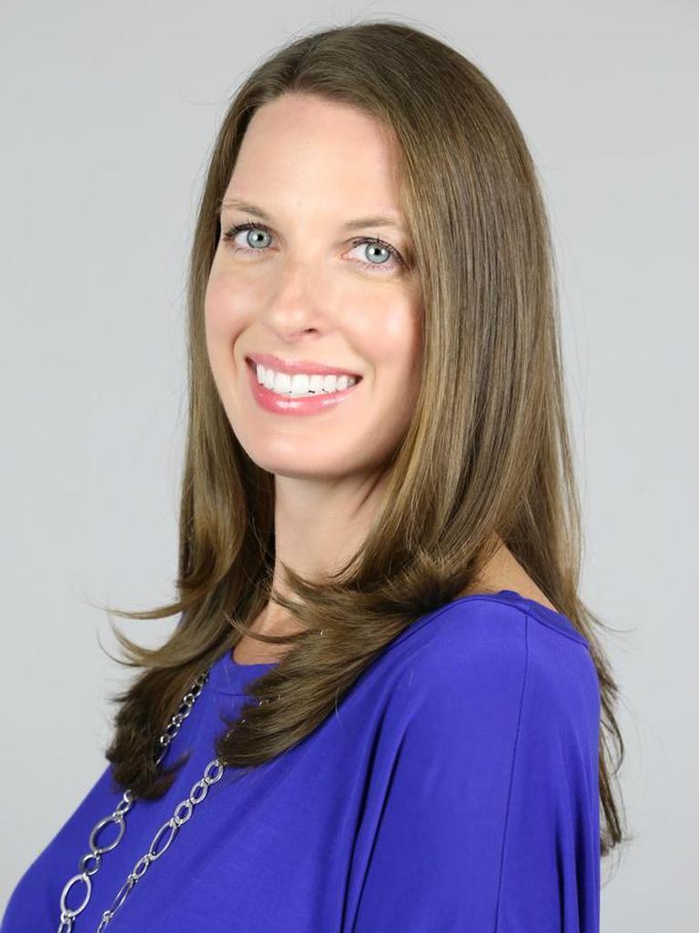 Lindsey Stucky Profile Image