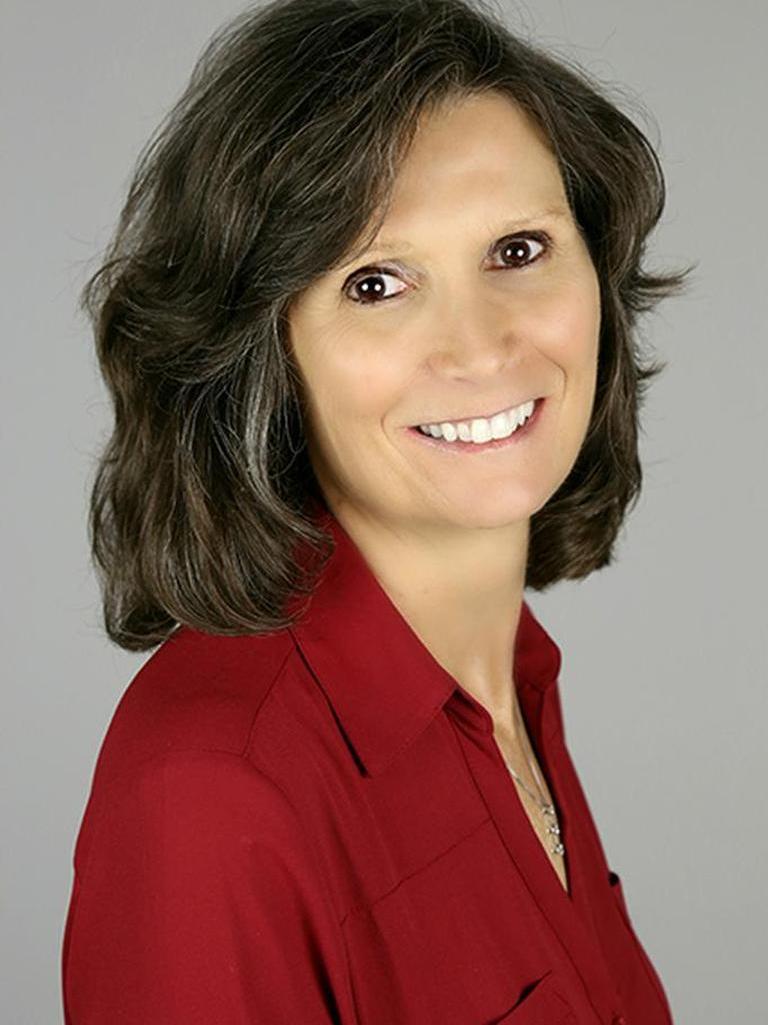 Christine Swart