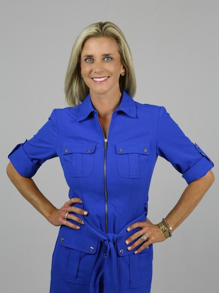 Mandy Jiles Kidd