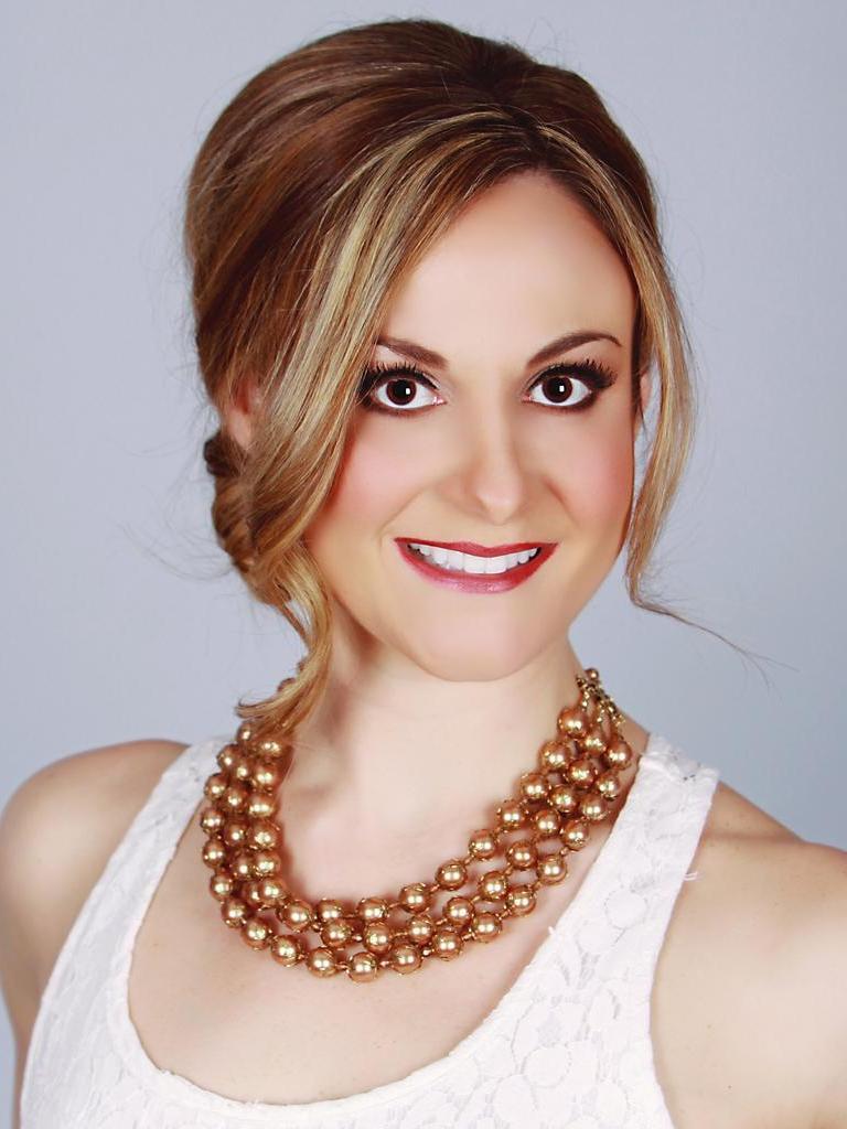 Holly Cozort Columbus Profile Image