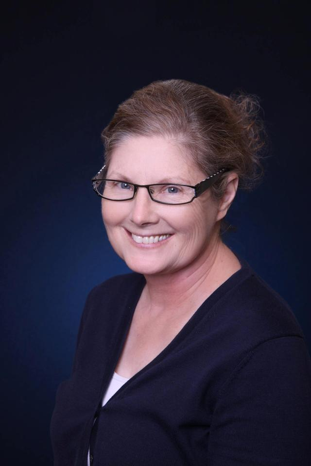 Paula Crain Profile Photo
