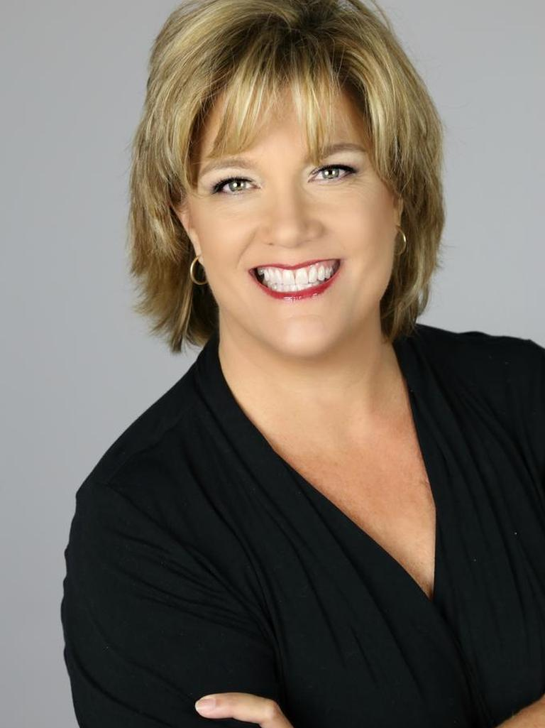 Carol Berry Profile Photo