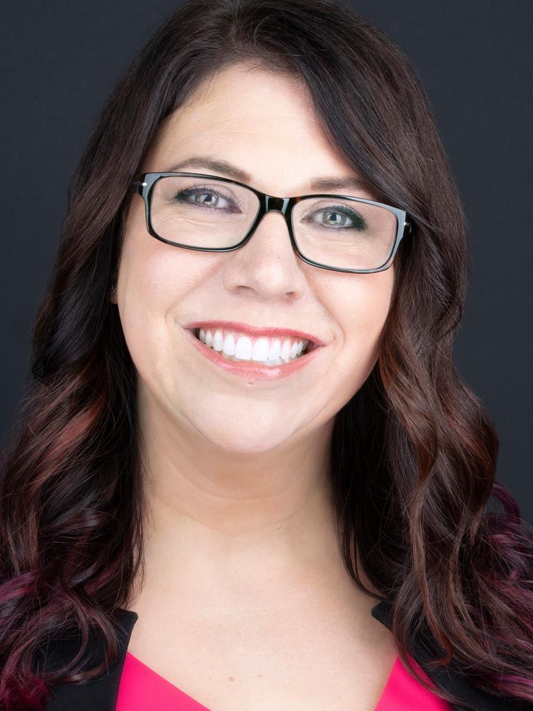 Angela Yelich