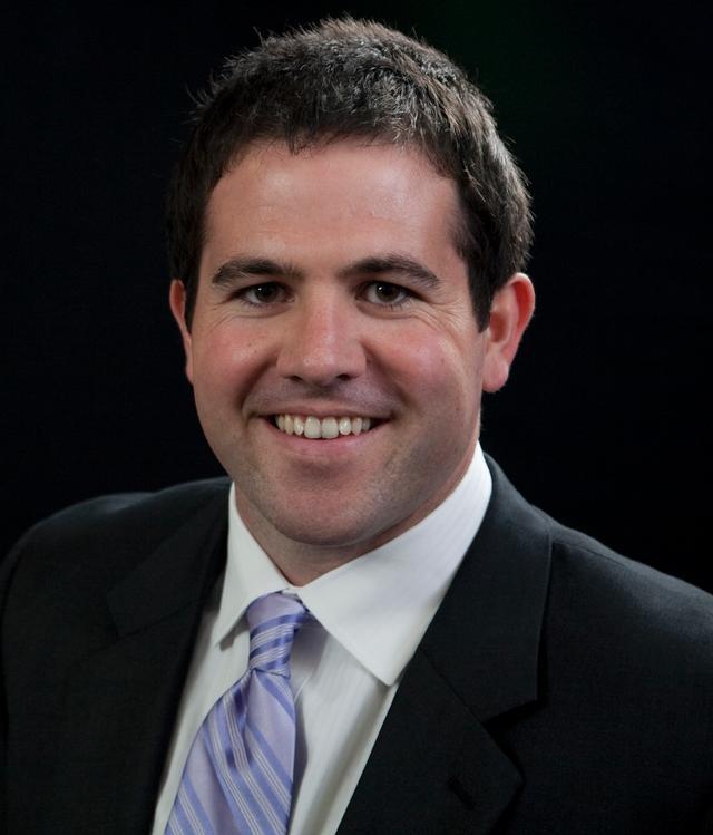 Josh Bishop Profile Photo