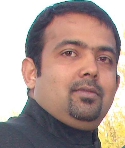 Skariah Manjith Profile Image