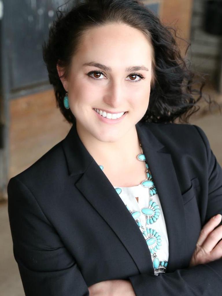 Lauren Meador