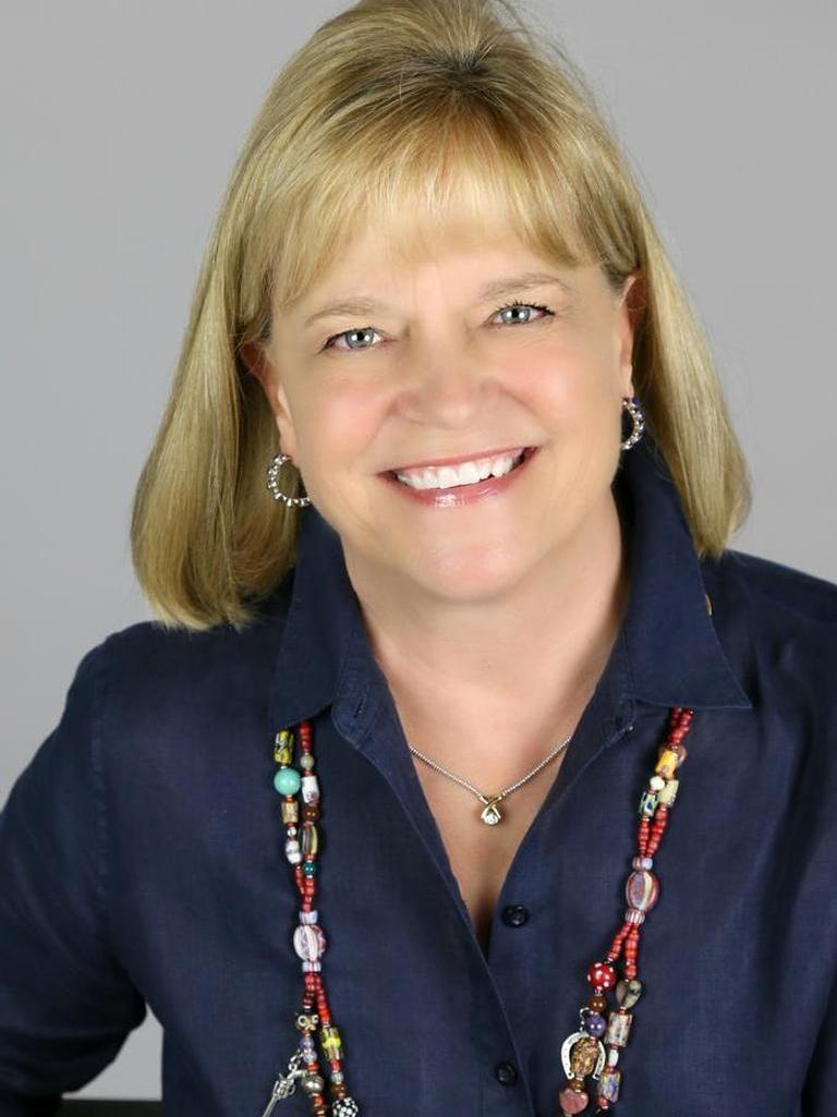 Sherry Roark Profile Image