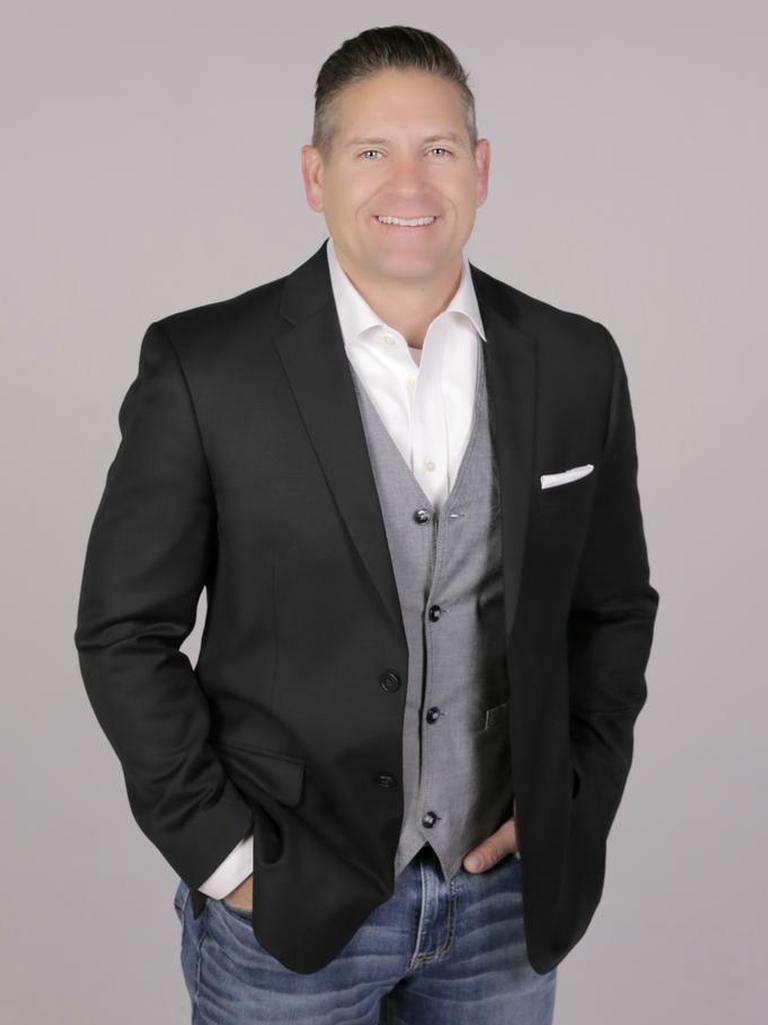 John Roach Profile Image