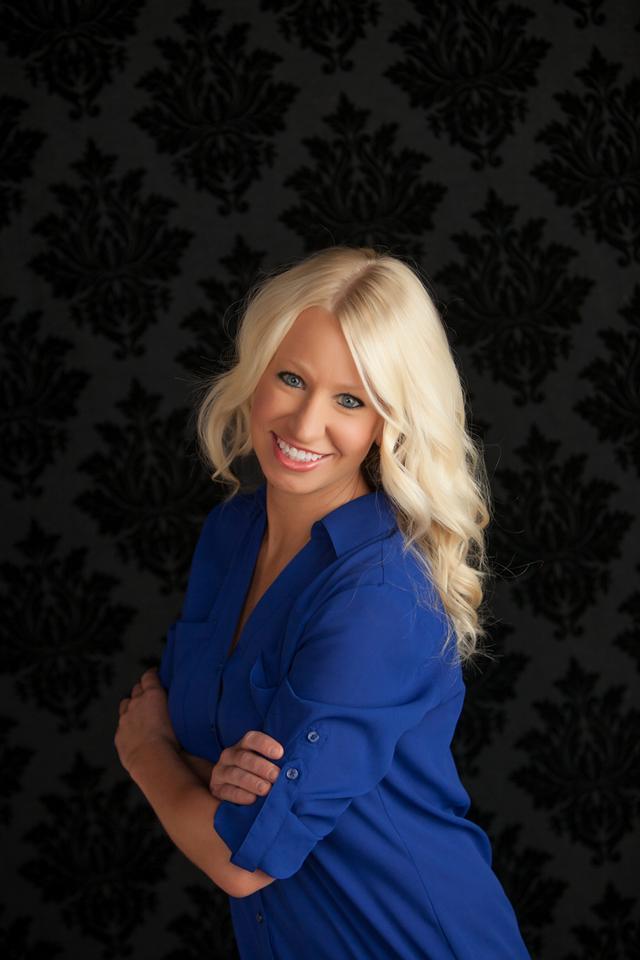 Sara Bergeson Profile Photo