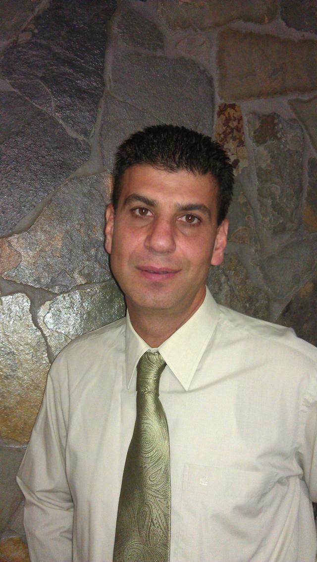 Ramzi Salha Profile Image
