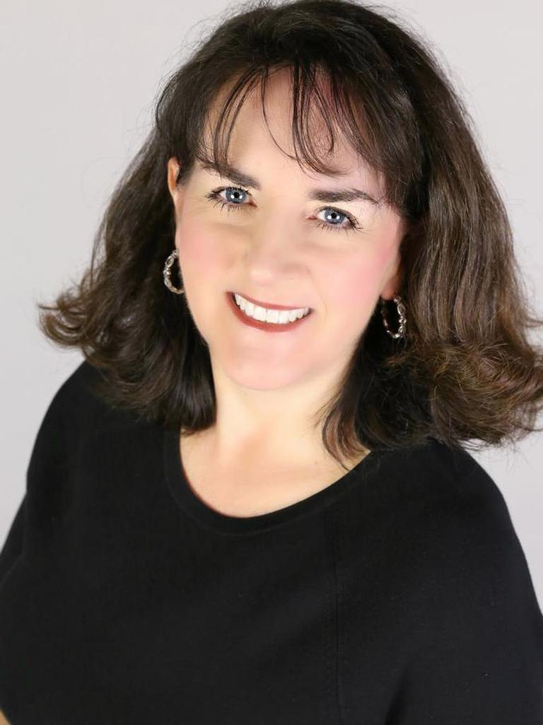 Suzanne Mobley Profile Image
