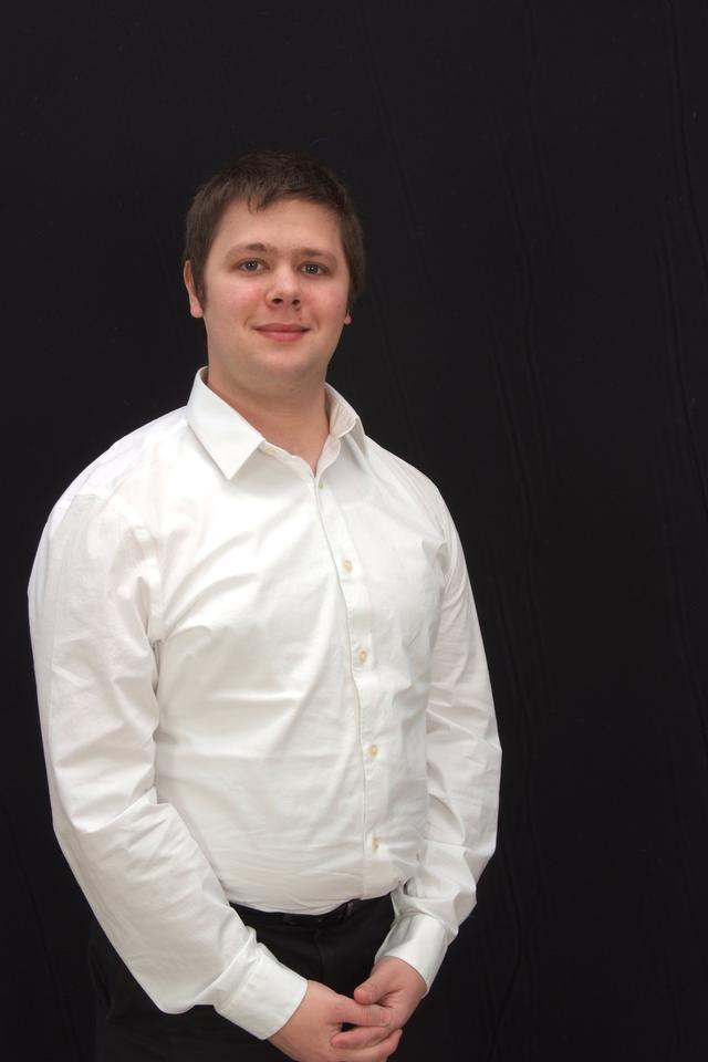 Tyler McDonald Profile Image