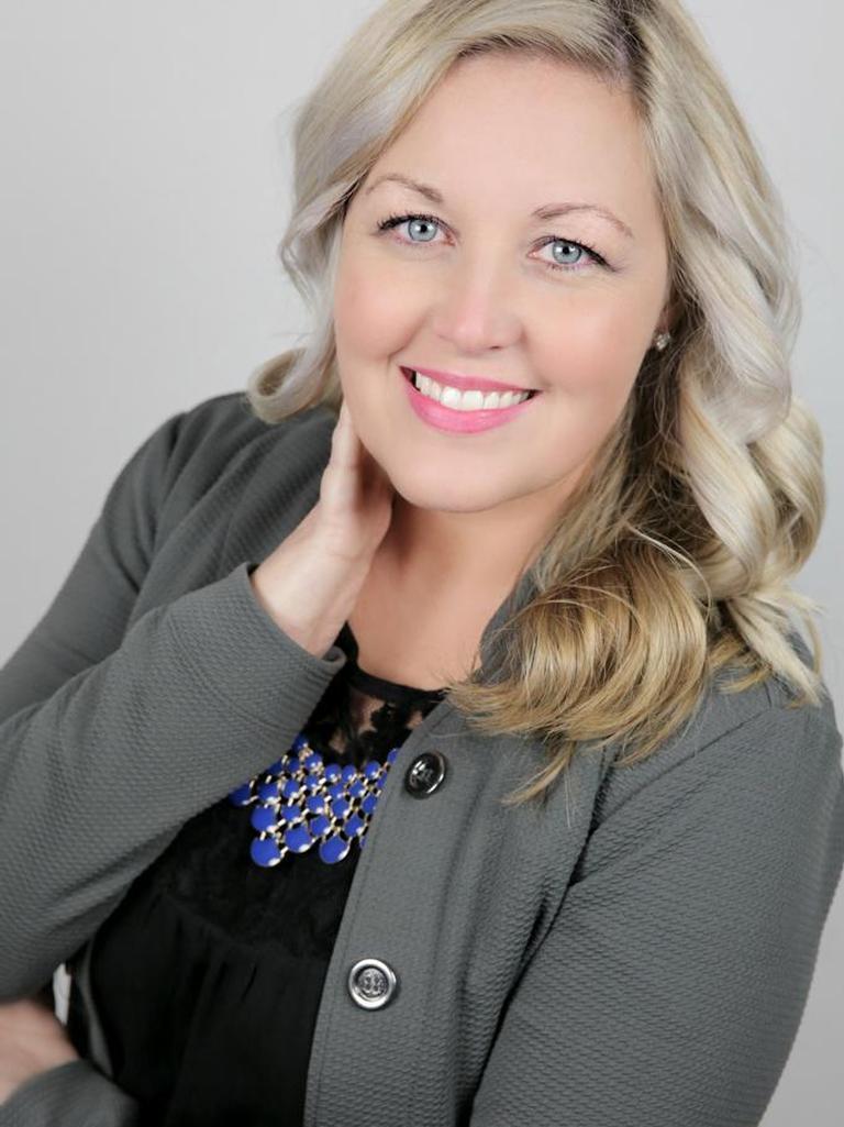 Cherissa Young Profile Image