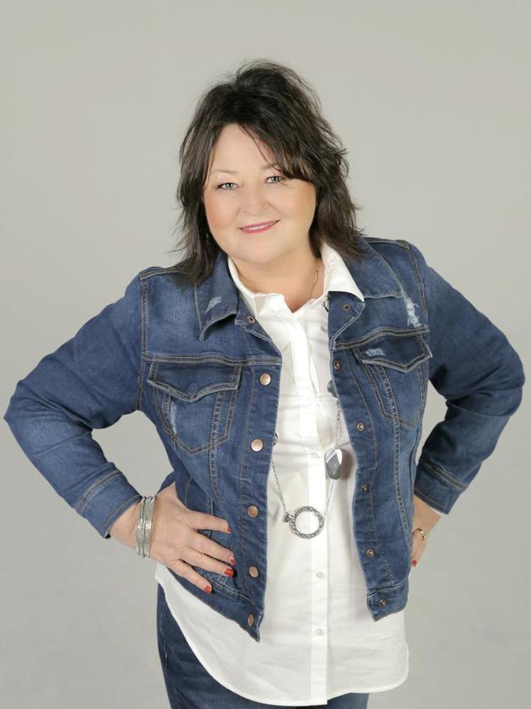 Sylvia Murphy Profile Image