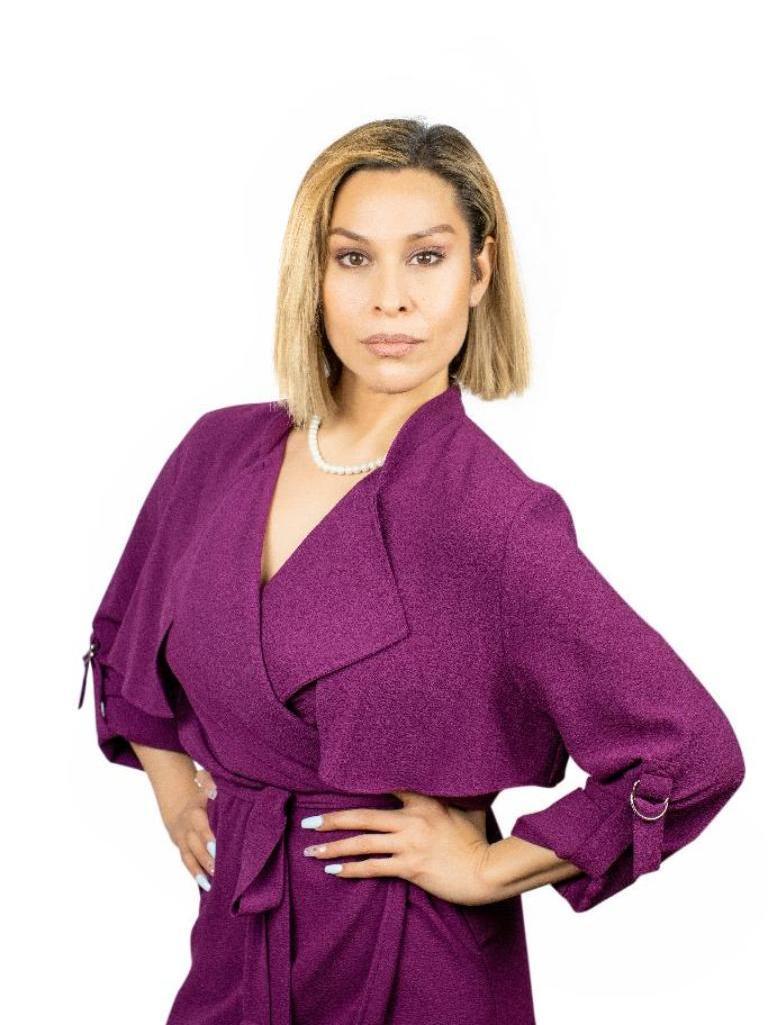 JaNiah Marcelina Sandoval Profile Photo