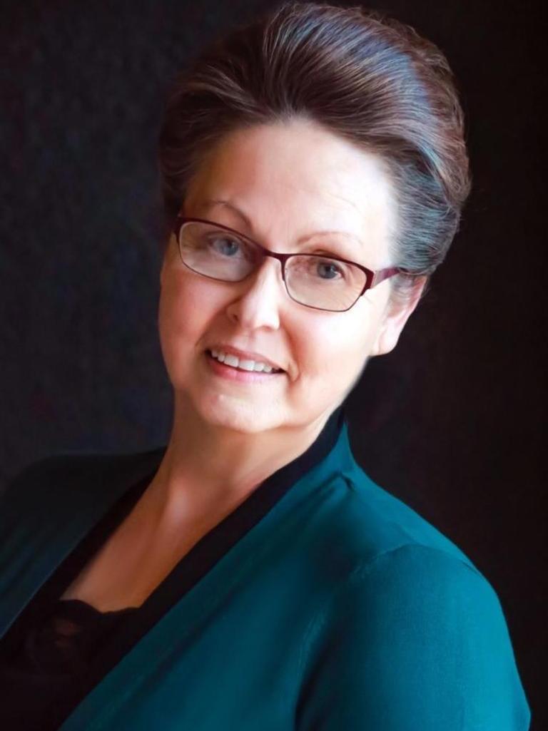 Carolyn Vik
