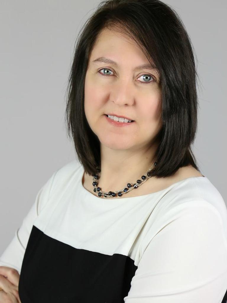 Tina Shipman Profile Image
