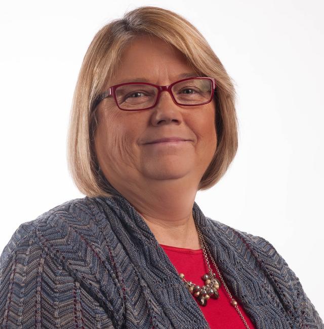 Patty Grimm Profile Photo