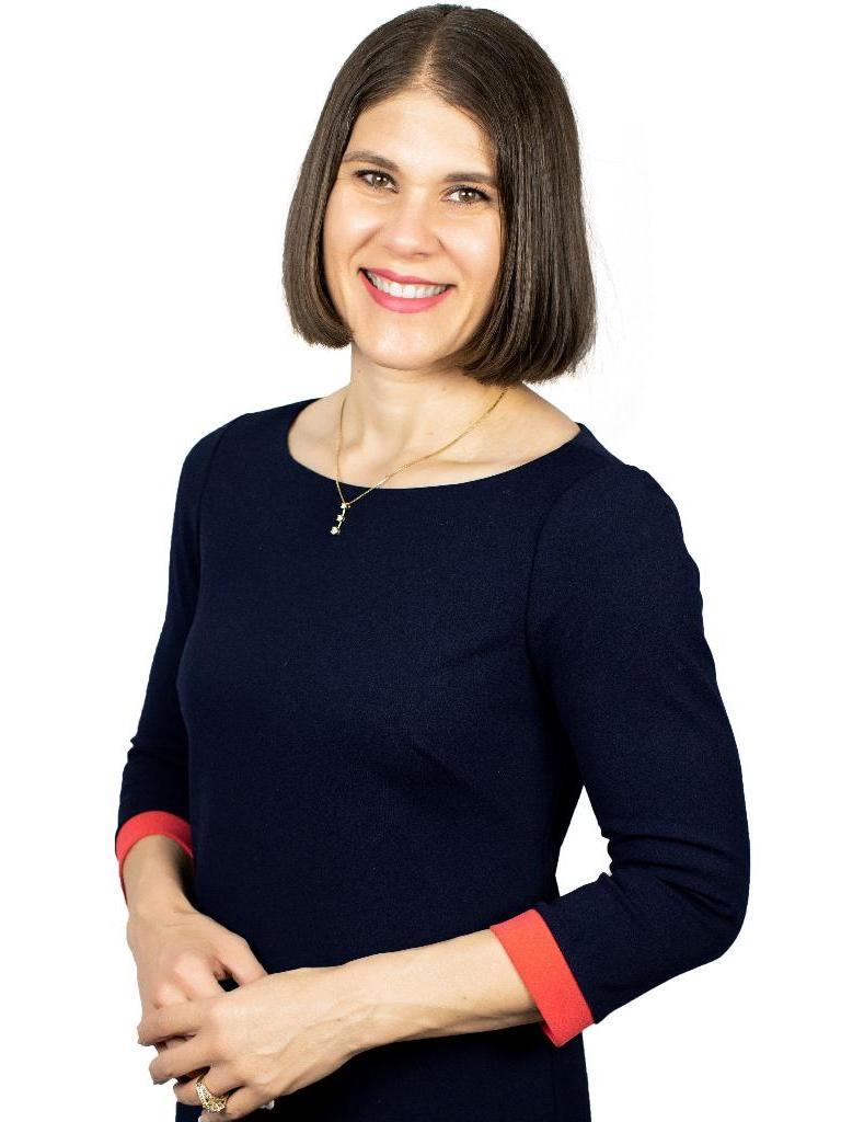 Jennifer Walling Profile Photo