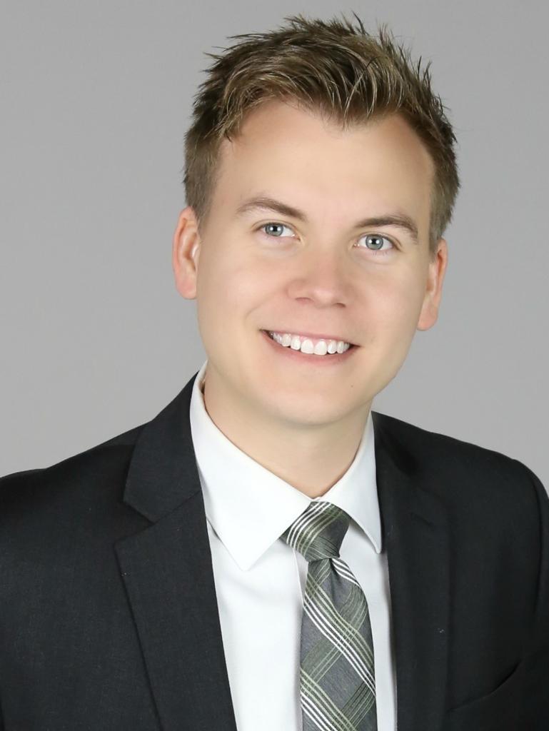 Michael Pensa Profile Image