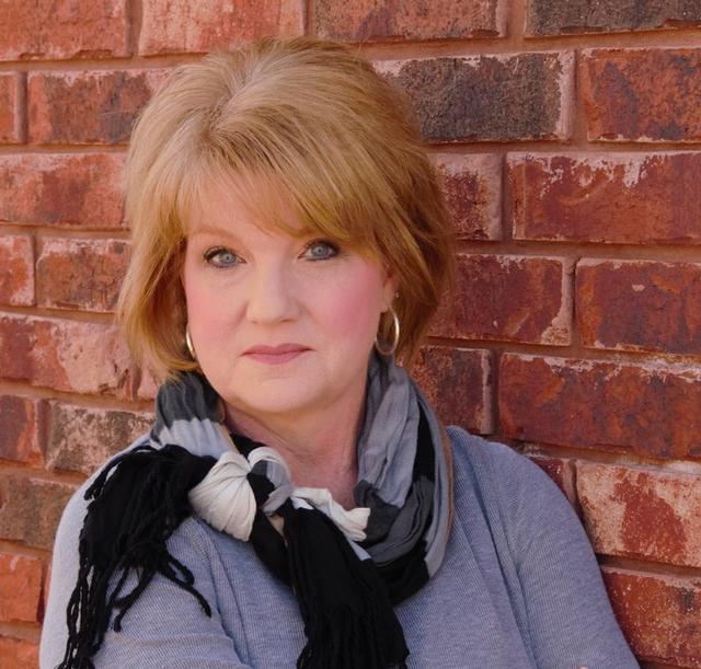 Cynthia Jolley