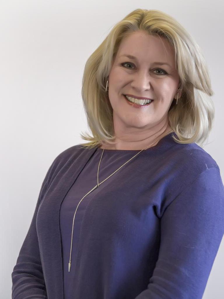 Terri Boushon