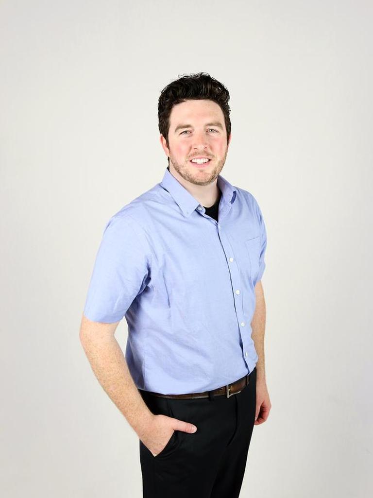 Matt Barrett Profile Photo