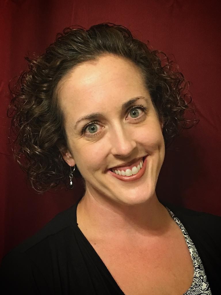 Erica Dufour Profile Image