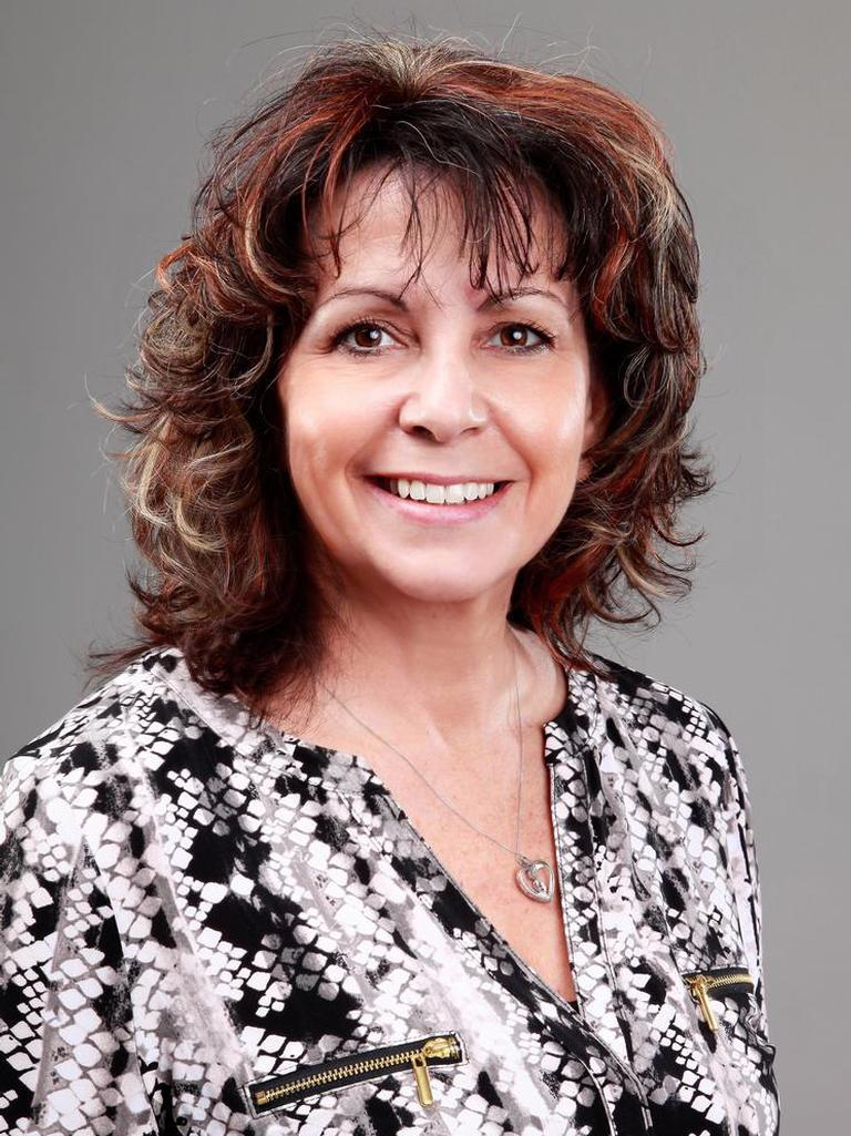Tina Skjerseth Profile Image