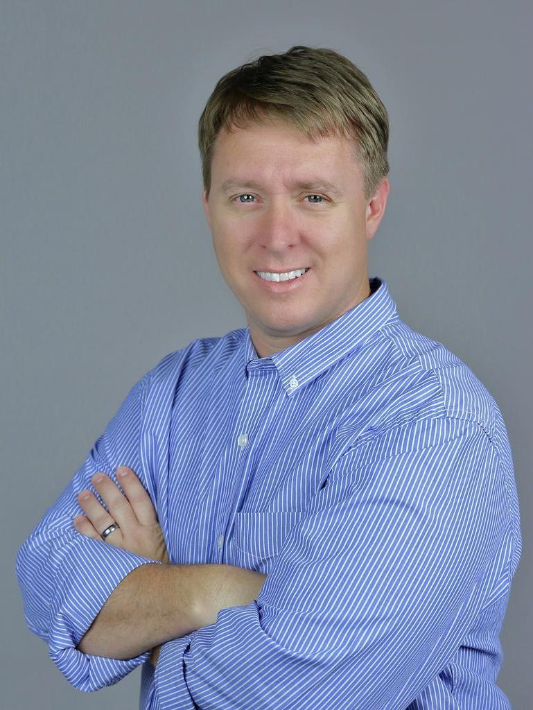 Brian McFerrin Profile Photo