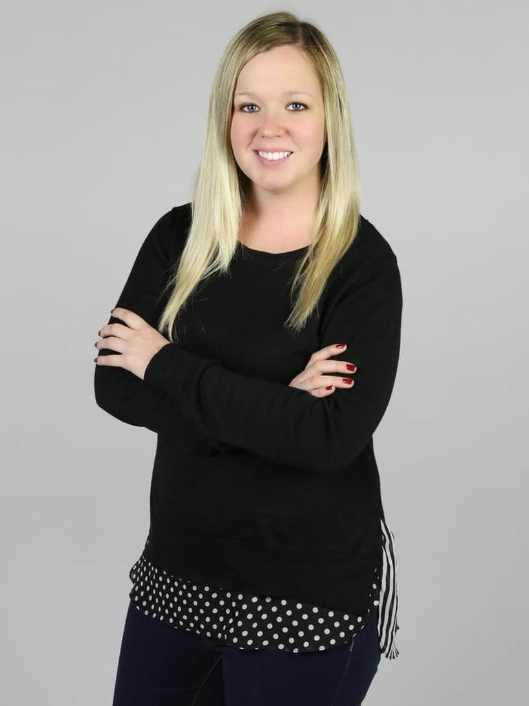 Rachel Mader Profile Photo