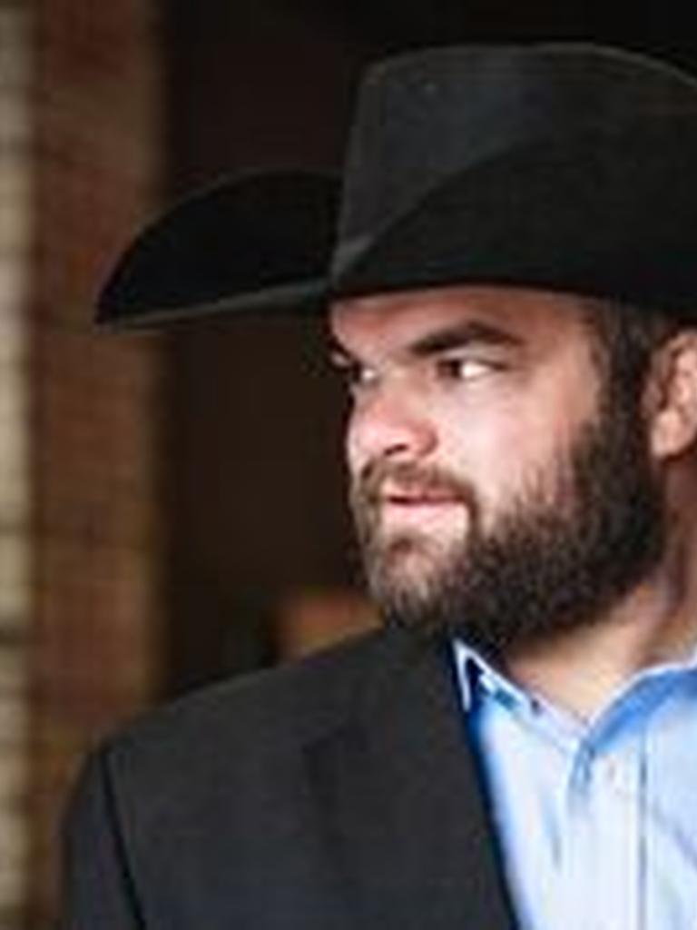 Brady Wilcox Profile Image