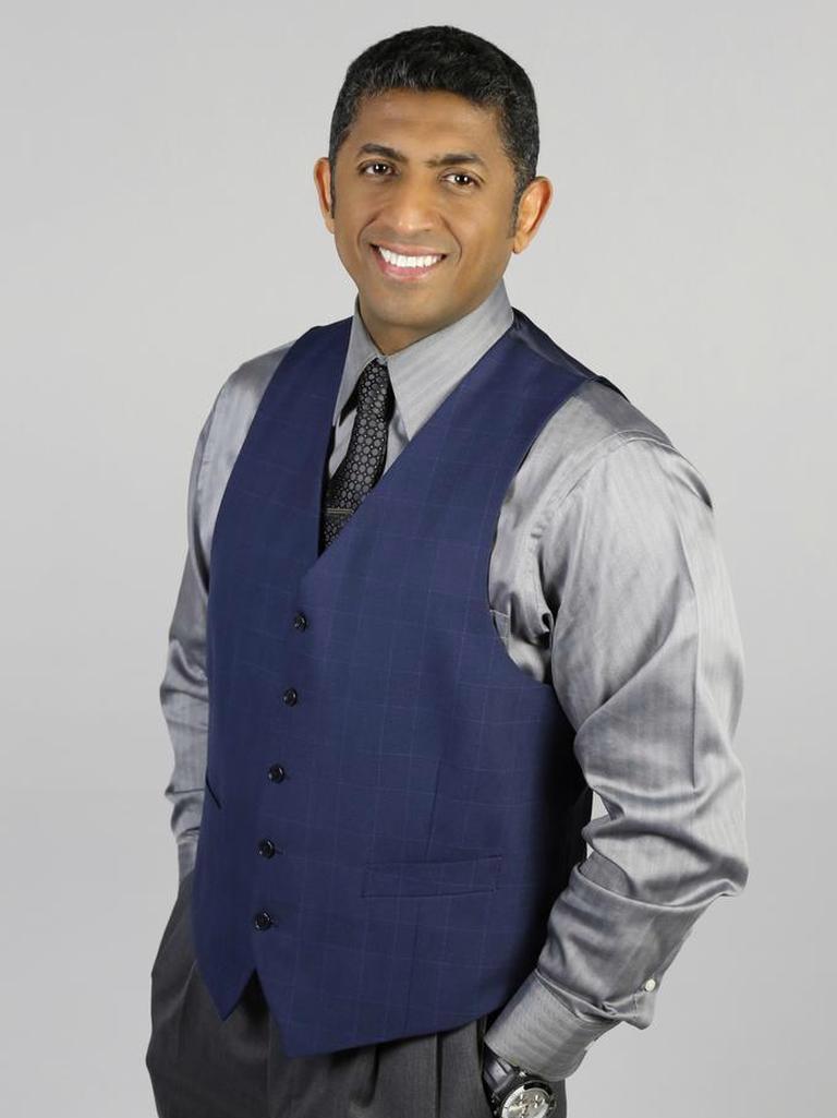 Eddie Magram Profile Image