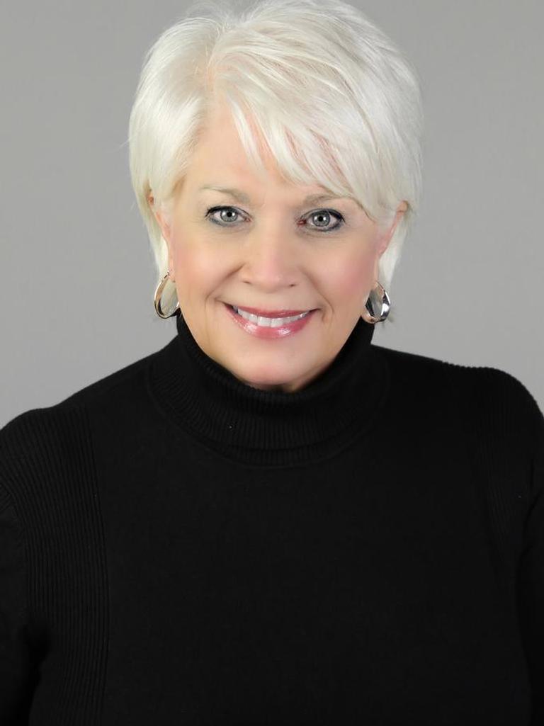 Jackie Hadden