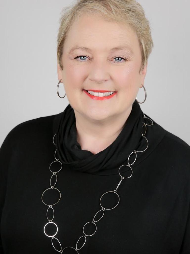 J Faye Clark