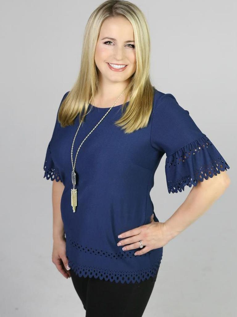 Lindsey Rapsilver Benton