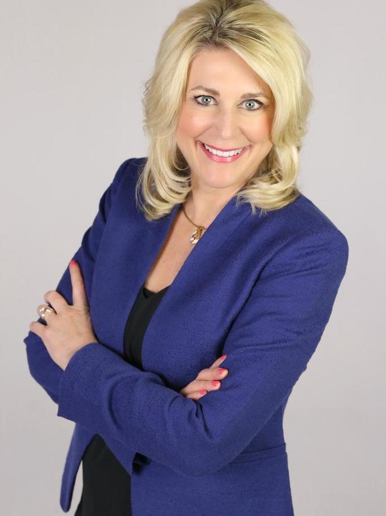 Sandy Redmond Profile Photo