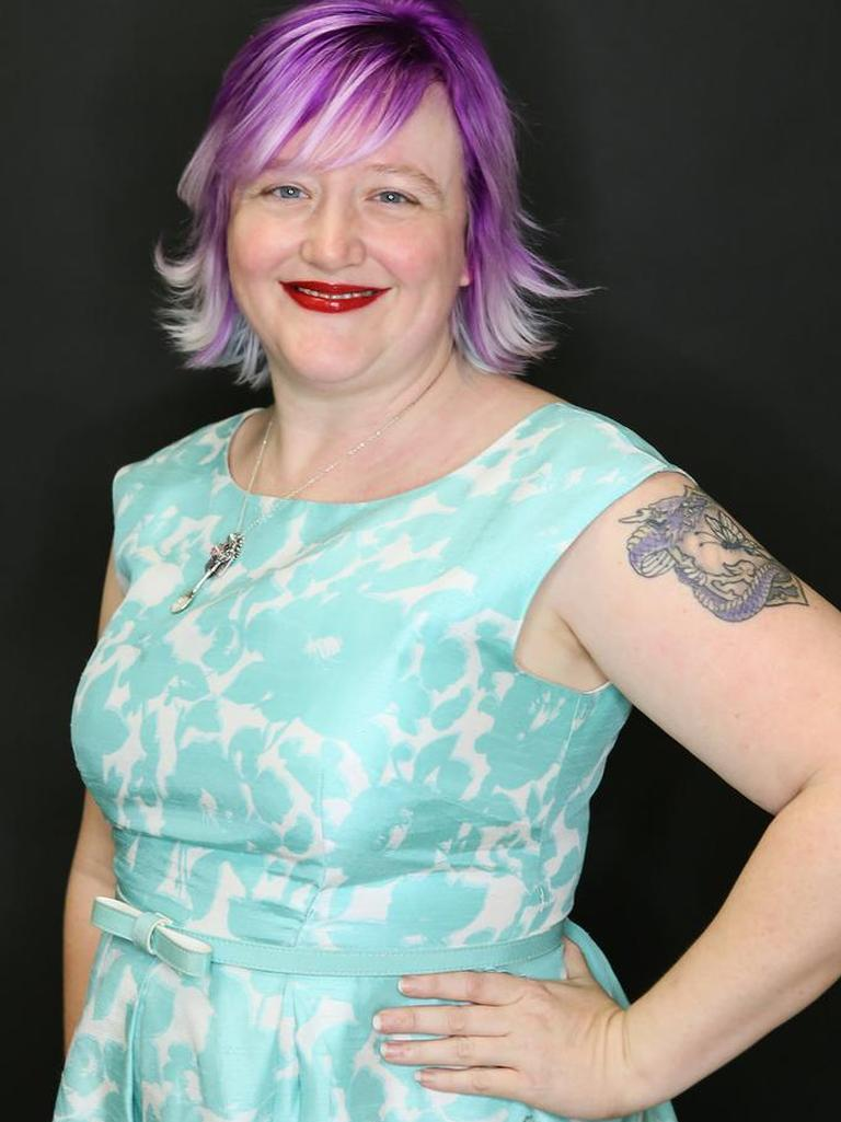 Jennifer Farrell-Tollison