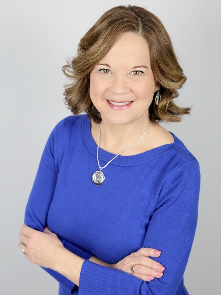 Carol Smith Profile Image